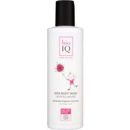 BioIQ Child Care zjemňujúci sprchový gél na detskú pokožku  250 ml