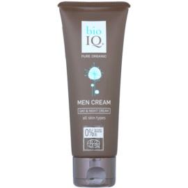 BioIQ Face Care crema regeneradora para hombre  75 ml