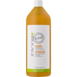 Biolage RAW Nourish Nourishing Shampoo for Dry and Coarse Hair  1000 ml