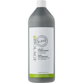 Biolage RAW Uplift odżywka nadająca objętość włosom  1000 ml