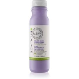 Biolage RAW Color Care Conditioner  voor Gekleurd Haar   325 ml