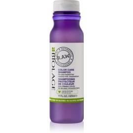 Biolage RAW Color Care Shampoo  voor Gekleurd Haar   325 ml