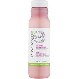 Biolage RAW Recover revitalisierender Conditioner für geschwächtes Haar  325 ml