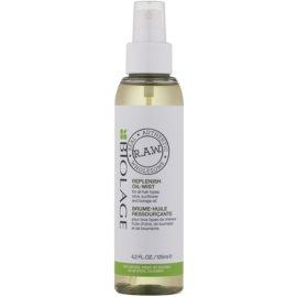 Biolage RAW Replenish hidratáló és tápláló olaj a hajra  125 ml