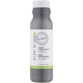 Biolage RAW Uplift odżywka nadająca objętość włosom  325 ml