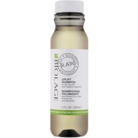 Biolage RAW Uplift шампунь для об'єму слабкого волосся  325 мл