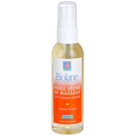 Biolane Baby Care masážní suchý olej  75 ml