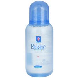 Biolane Baby Hygiene tónico limpiador suave H2O  400 ml