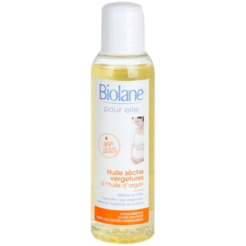 Biolane Pregnancy suchý olej proti striím  125 ml