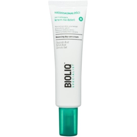 Bioliq Specialist Imperfections Normalizing Day Cream With Moisturizing Effect  30 ml