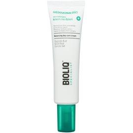 Bioliq Specialist Imperfections normalizáló nappali krém hidratáló hatással  30 ml
