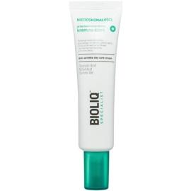 Bioliq Specialist Imperfections przeciwzmarszczkowy krem na dzień o dzłałaniu nawilżającym   30 ml
