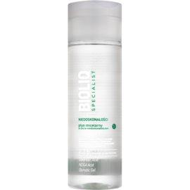 Bioliq Specialist Imperfections acqua micellare detergente  200 ml