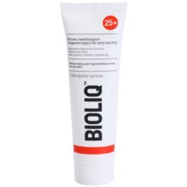 Bioliq 25+ regeneráló és hidratáló krém száraz bőrre  50 ml