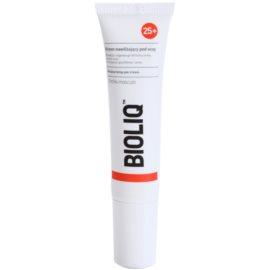Bioliq 25+ regeneráló és hidratáló krém a szem köré  15 ml