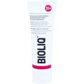 Bioliq 35+ krema proti gubam za mešano kožo  50 ml