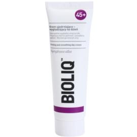 Bioliq 45+ ремоделиращ дневен крем интензивно възстановяване и разтягане на кожата  50 мл.