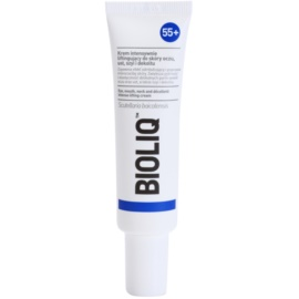 Bioliq 55+ Intensely Lifting Cream for Eye and Mouth Area, Neck, and Chest  30 ml