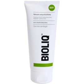 Bioliq Body anti-cellulitisz testápoló krém  180 ml