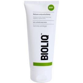 Bioliq Body Anti - Cellulite Body Cream  180 ml