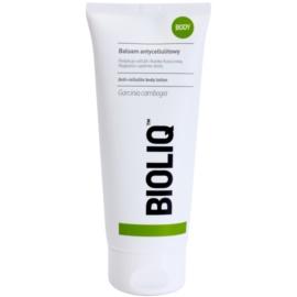Bioliq Body anti-cellulitisz testápoló krém  180 ml