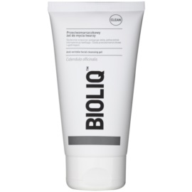 Bioliq Clean Cleansing Gel with Anti-Ageing Effect  125 ml