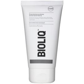Bioliq Clean čisticí gel s protivráskovým účinkem  125 ml
