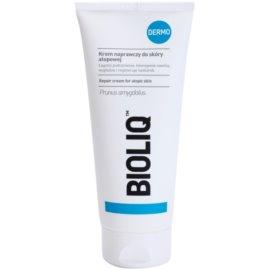 Bioliq Dermo nyugtató és hidratáló krém az atópiás bőrre  180 ml