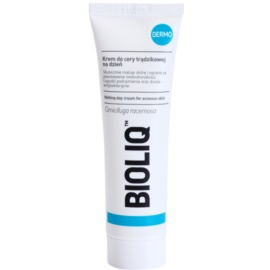 Bioliq Dermo antibakteriální krém na aknetickou pleť  50 ml