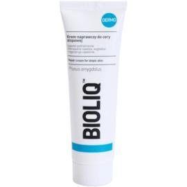 Bioliq Dermo crema regeneradora y calmante para pieles sensibles y alérgicas   50 ml