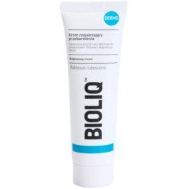 Bioliq Dermo creme iluminador para tom da pele unificado  50 ml
