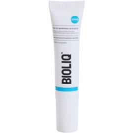 Bioliq Dermo Antibacterial Serum For Acne Skin  15 ml