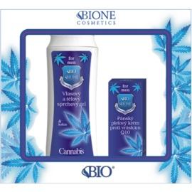 Bione Cosmetics Men coffret II.