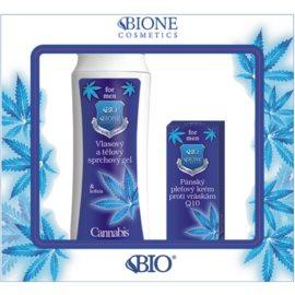 Bione Cosmetics Men lote cosmético II.