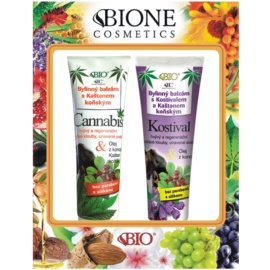 Bione Cosmetics Cannabis Kosmetik-Set  II.