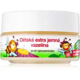 Bione Cosmetics Kids vaselina crema-tratament impotriva iritatiilor provocate de scutece  155 ml