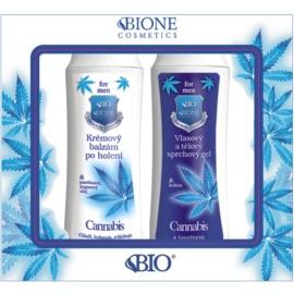 Bione Cosmetics Men lote cosmético III.
