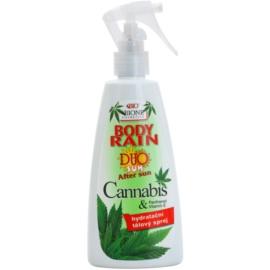 Bione Cosmetics DUO SUN Cannabis sprej po opalování  260 ml