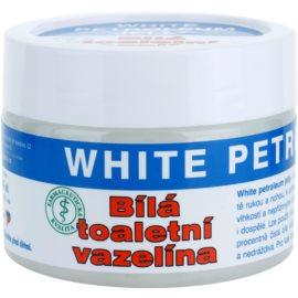 Bione Cosmetics Care vaselina blanca   260 ml