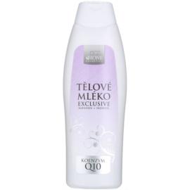 Bione Cosmetics Exclusive Q10 lágyító hidratáló testápoló  500 ml