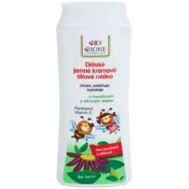 Bione Cosmetics Kids testápoló tej gyermekeknek  200 ml