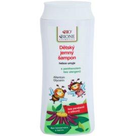 Bione Cosmetics Kids łagodny szampon dla dzieci  205 ml