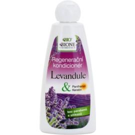 Bione Cosmetics Lavender regenerierender Conditioner  260 ml
