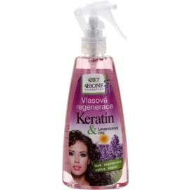 Bione Cosmetics Lavender vlasová péče ve spreji  260 ml
