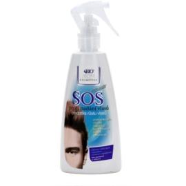 Bione Cosmetics SOS pršilo za pospeševanje rasti las  200 ml