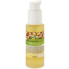 BIOPURUS Bio arganový olej s pumpičkou  50 ml