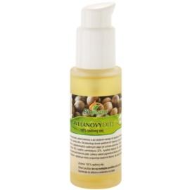 BIOPURUS Bio avelánový kosmetický olej s pumpičkou  50 ml