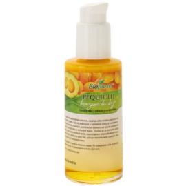 BIOPURUS Bio kosmetisches Pequi-Öl mit Pumpe  100 ml