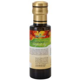 BIOPURUS Bio broskyňový kozmetický olej  100 ml