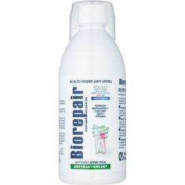 Biorepair Plus ústna voda pre obnovu a posilnenie zubnej skloviny  500 ml